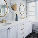 assisted living facility bathroom